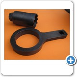 3800 Ring Spanner & Socket