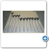 5320 Open End Wrenches for Added Leverage Al Handles
