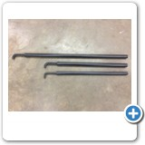 5322 Hex Key End for Added Leverage